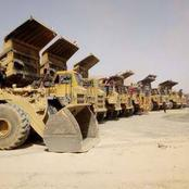 اكتشاف جديد في صحراء مصر الغربية.. كنز جديد قادر على تغيير موازين الصناعة والتجارة المصرية