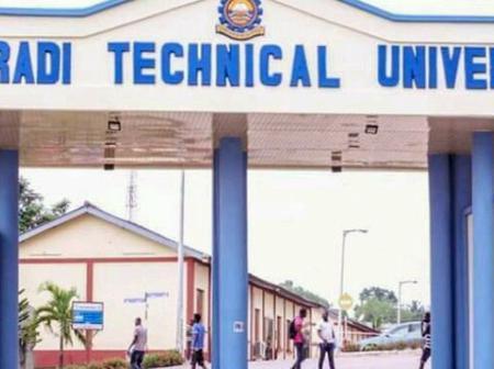COVID-19: Takoradi Technical University bans all religious, social gatherings