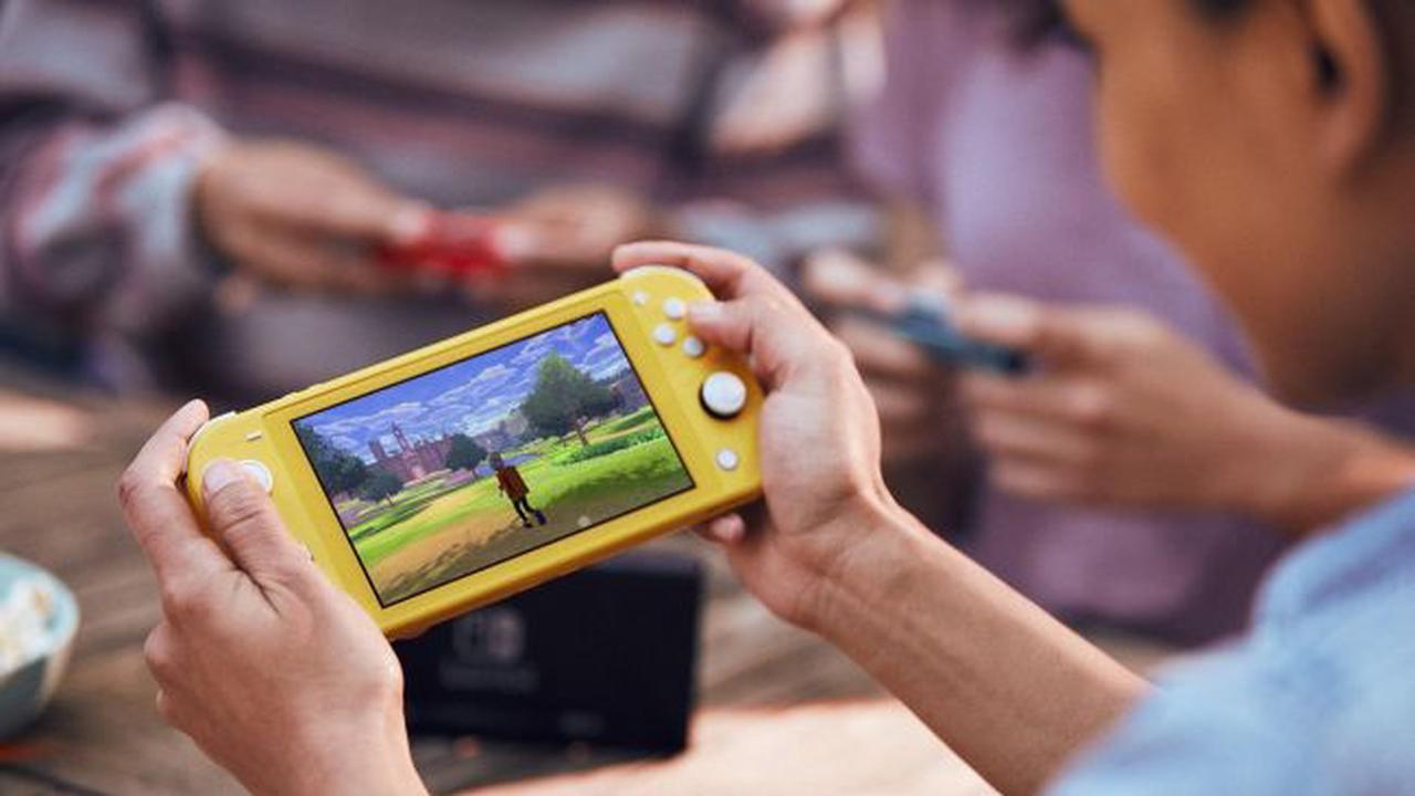 La Nintendo Switch a dépassé les 79,87 millions d'unités vendues