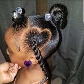 Hairstyles That Will Make Your Children Look Cute