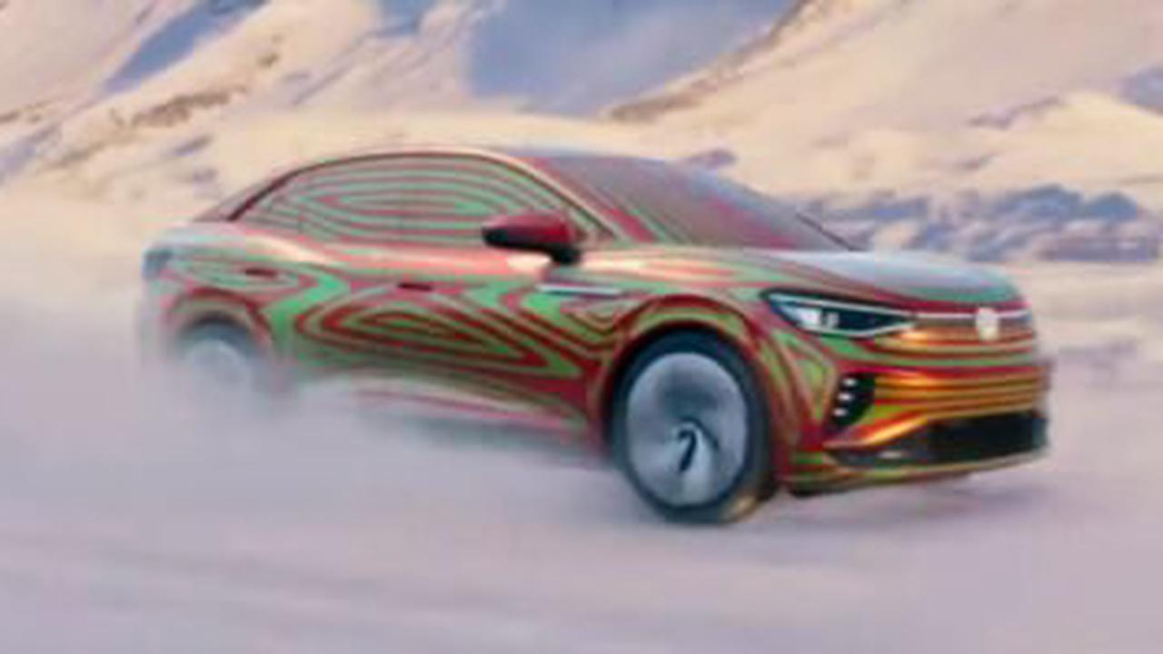 [Vidéo] Essai - Volkswagen ID.4: une certaine idée du voyage