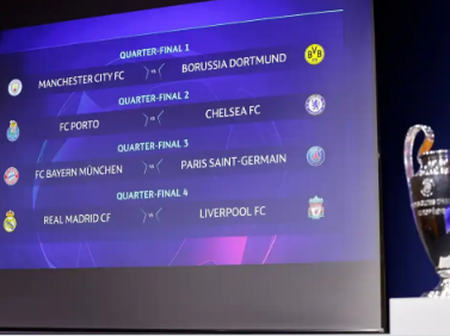 Good News To Football Fans, UEFA Have Confirmed They Will Allow Fans To Attend Europa And UCL Finals