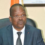 Le comité des droits de l'homme des Parlementaires vient en aide à Alain Lobognon