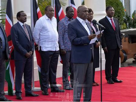 Opinion: Why Uhuru Kenyatta Might Never Succeed In Uniting The Opposition Against DP Ruto
