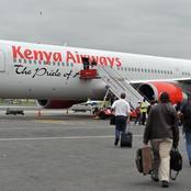 Goodnews To Kenyans Planning To Travel The US As President Biden Makes This Change