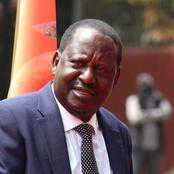 Good News for Odinga as Vocal Governor Hints at Working With him in 2022