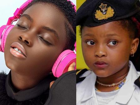 Moments when these trendy Ghanaian teen celebrities slayed