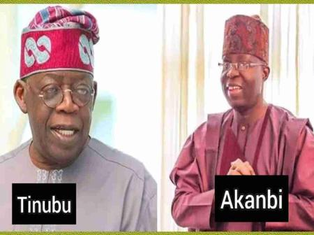 2023 Presidency: Tinubu's age not a disadvantage — Senator Akanbi