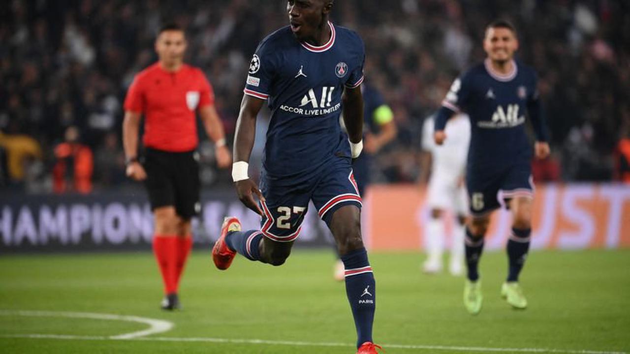 PSG-Manchester City : Idrissa Gueye, une prestation majuscule
