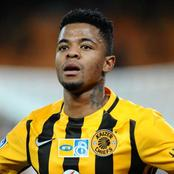 Sad News! Former Kaizer Chiefs star George Lebese Future is at Risk.