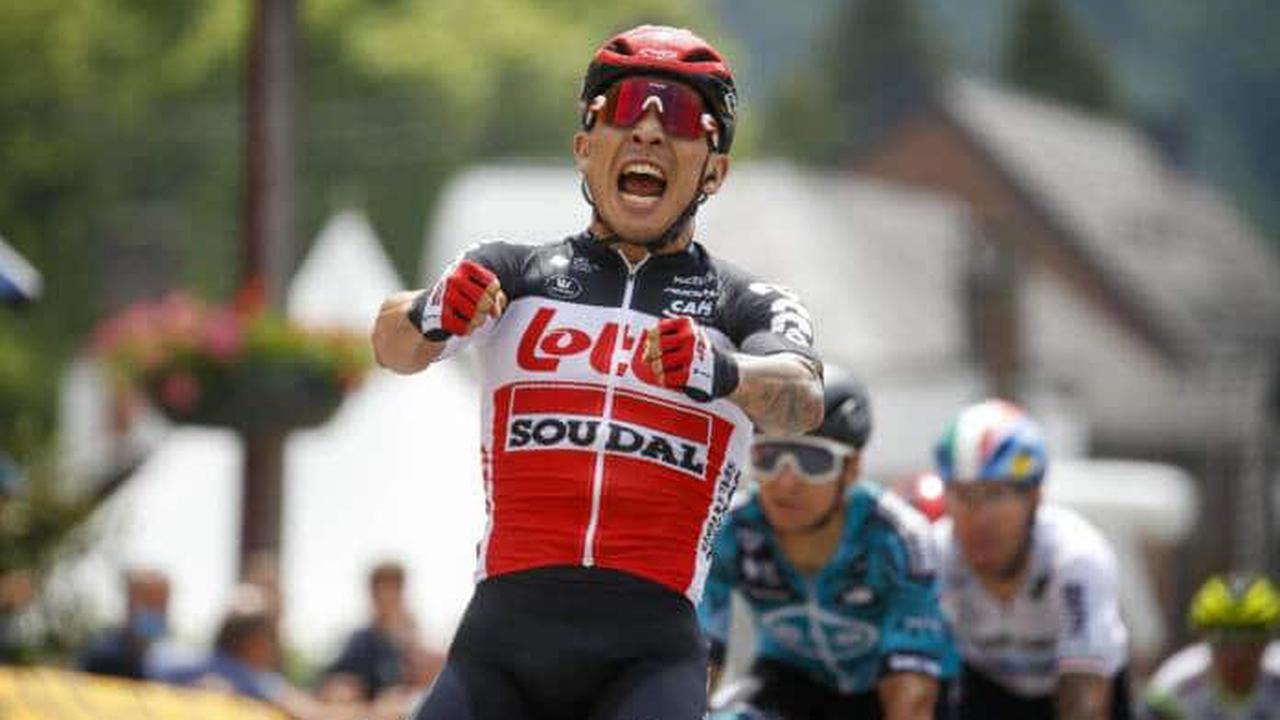 """Tour de France 2021 : Lotto Soudal dévoile sa """"solide"""" équipe"""