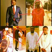 Throwback Photos Of Sarkodie, Tuface, Ice Prince Show There Is Hope For Everyone