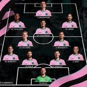 OPINION: 3 Points Are Guaranteed For Barca If Koeman Uses Any Of These Lineups Against Real Madrid