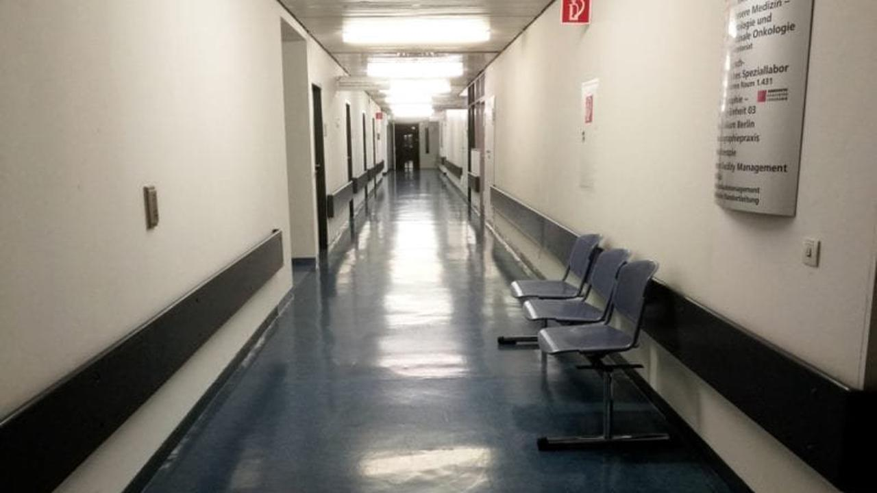 GKV: Kliniken haben Hygienepersonal deutlich aufgestockt