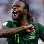 Touching Story of Victor Moses the Nigerian Footballer Whose Parents Were Killed at the Age of 11