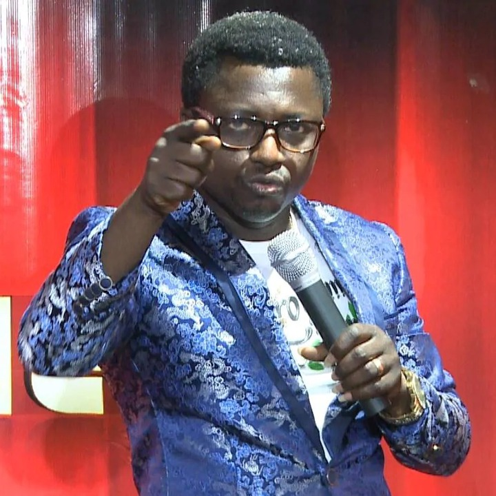 4cfc792dc281549c63c71e638775cd78?quality=uhq&resize=720 - I Am Not For Any Party, Nana Addo And John Mahama Had All Visited Me In My House - Prophet 1 Reveals
