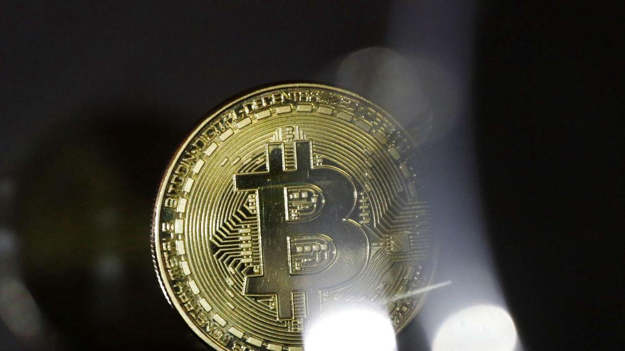Unbekannte stehlen Kryptowährung im Wert von 390.000 Euro