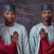 Beautiful photos of twins marrying twins in Nigeria and around the world