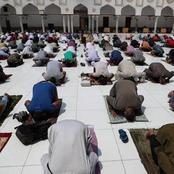 في أول أيامها.. 8 ضوابط لصلاة التراويح في المساجد.. وهذا موقف فتح مصليات السيدات