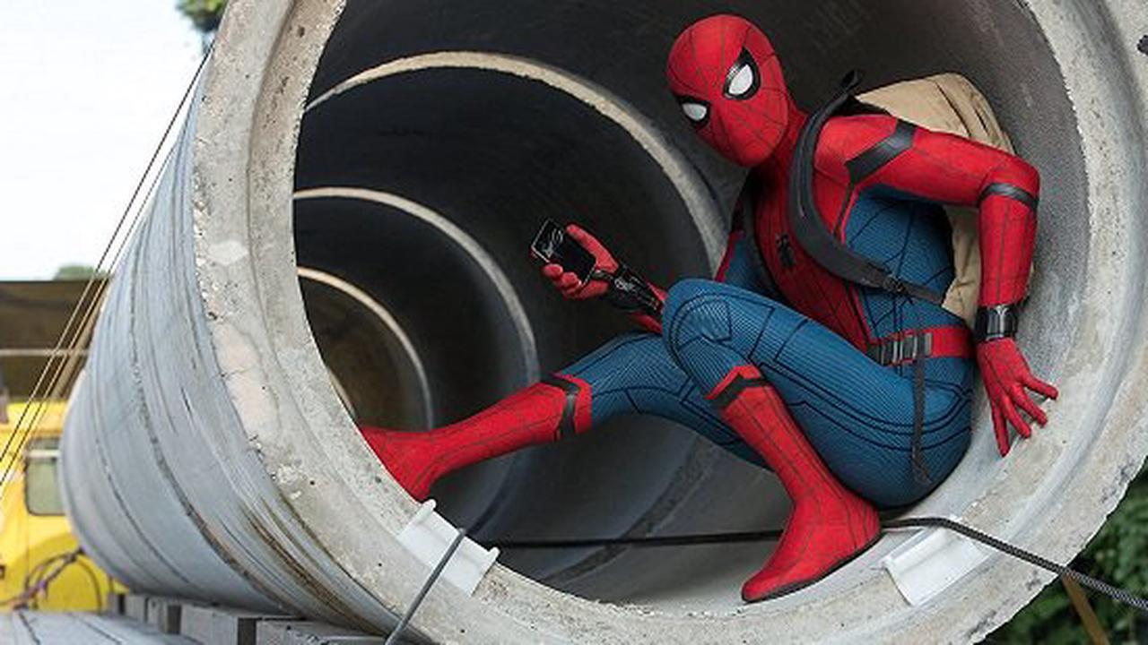 """Alle wollen """"Spider-Man""""! Dritte Partei könnte Marvel und Sony die Rechte wegschnappen!"""