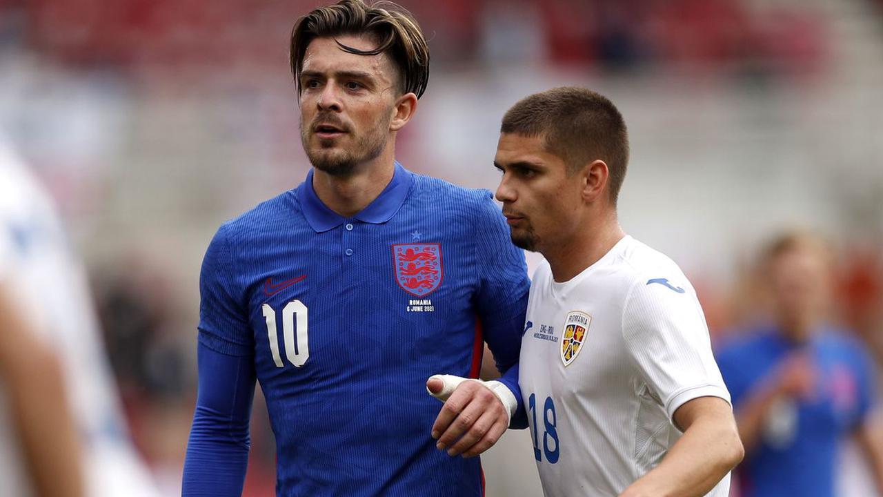Aston Villa's Jack Grealish 'will thrive in the spotlight'