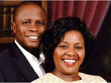 Meet Edwin Abonyo, Husband To The Late Bomet Governor Joyce Laboso