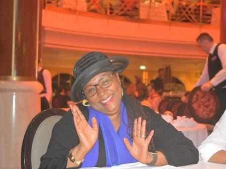 Check Out Photos Of The African Beauty In Governor El-Rufai's wife
