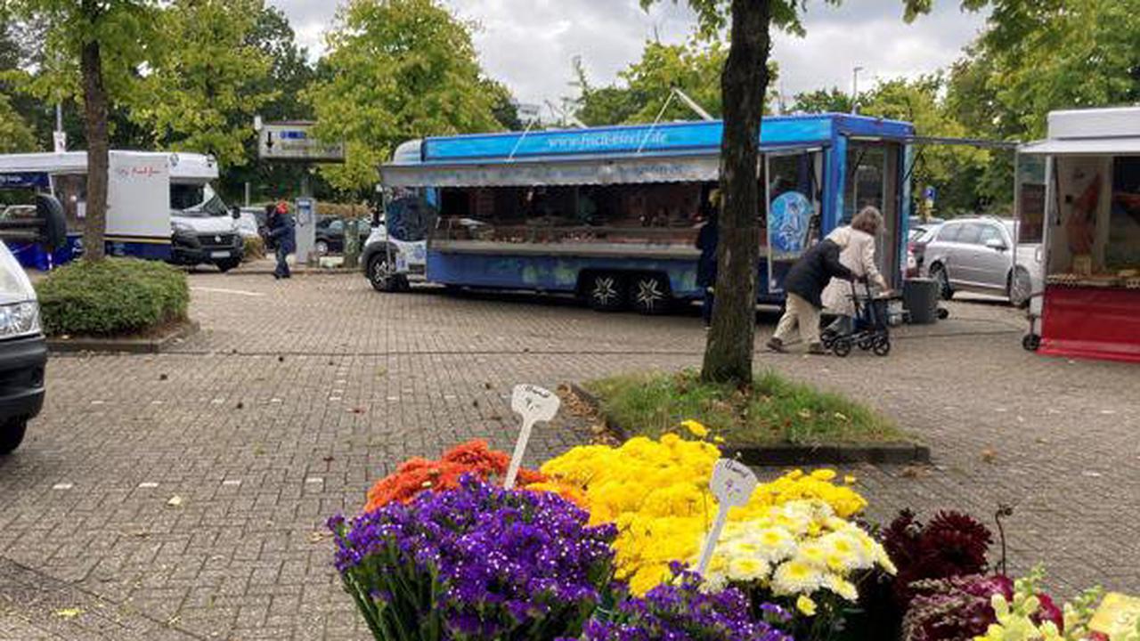 Sperrung am Oldenburger Pferdemarkt: Marktkunden wollen die Parkplätze zurück