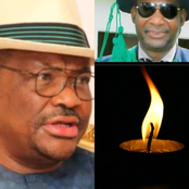 Today's Headlines: Another Prominent Man Dies In Nigeria,