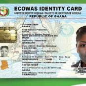 Special information for Ghanaians who want the Ghana Card registration at their workplaces.
