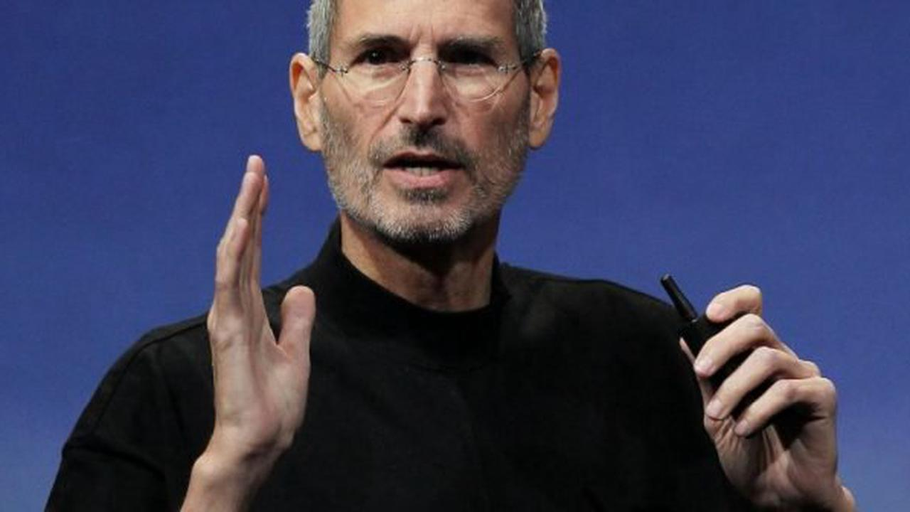 """For a variety of amusing reasons, Steve Jobs chose the name """"Apple Computer"""": It 'took the sting out of it.'"""