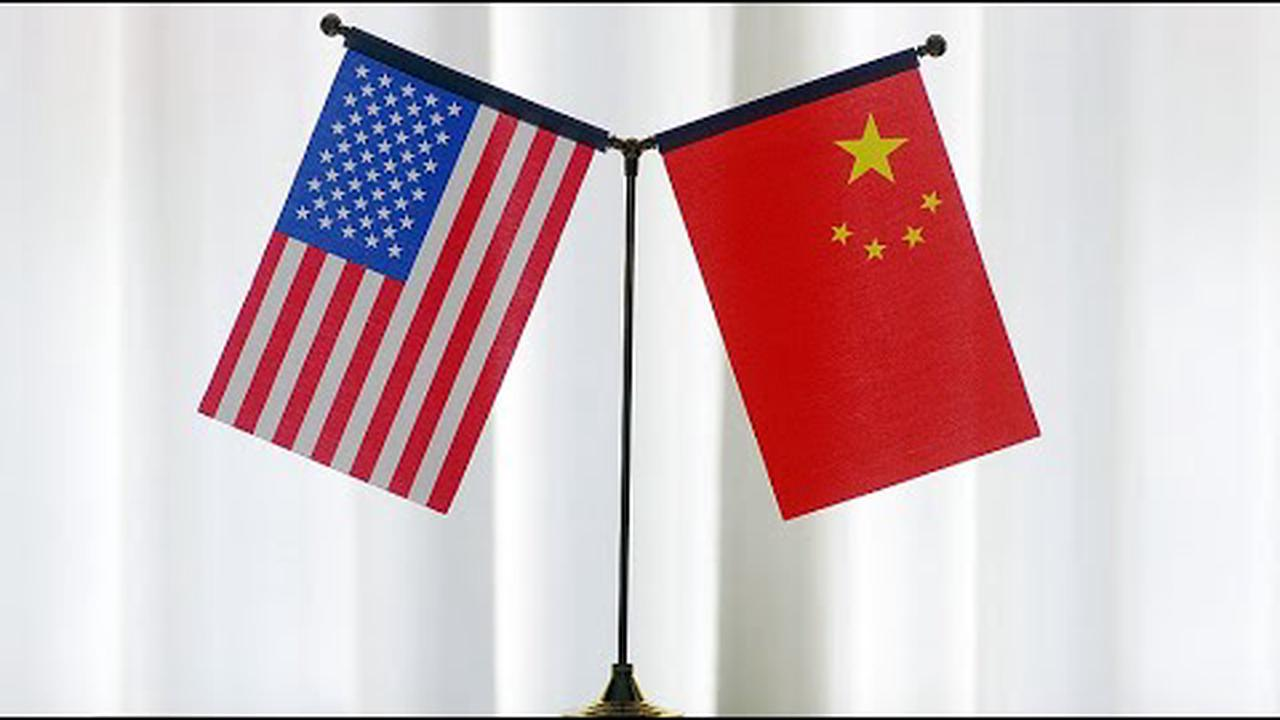 China-U.S. relations in 2020: Turbulence and hope
