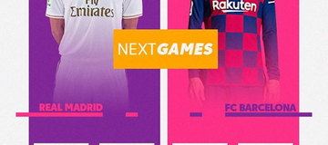 Barcelona And Real Madrid: Next 4 Fixtures
