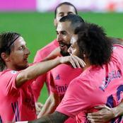 Avant le départ éventuel de Sergio Ramos, le Real Madrid pourrait perdre un autre joueur historique.