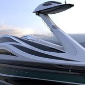 This is the Craziest Megayacht Design You'll Ever See– And It's Among the Most Expensive Too