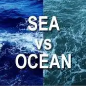 The Difference Between Seas and Oceans
