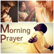 Say These Good Morning Prayer Before You Go Out Today (25/02/2021)