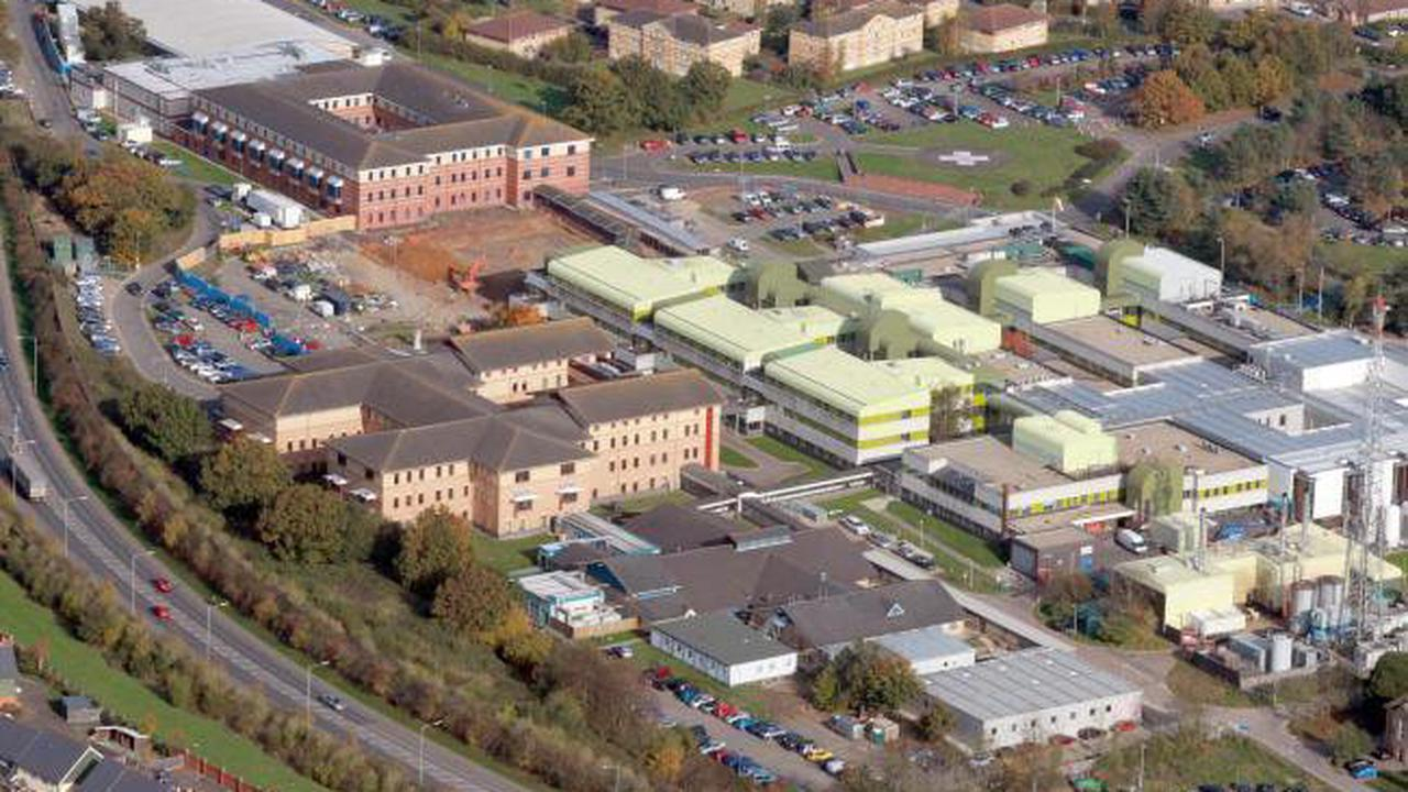 Hospital trust records one new death over the weekend, figures show