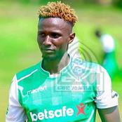 Could These Two Gor Mahia stars be in trouble with C. A. F? Find out.