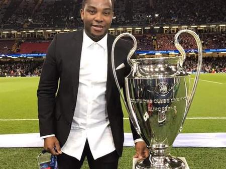 McCarthy linked with Bafana job.