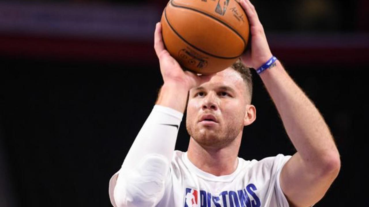 Blake Griffin paid respects to late Norm Macdonald with press conference video
