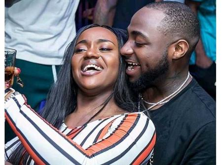 Opinion: Reasons why Chioma is less bothered whenever news about Davido and new girlfriend comes up