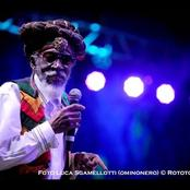 Reggae Icon Bunny Wailer — Founding Member Of The Wailers — Has Died At 73.