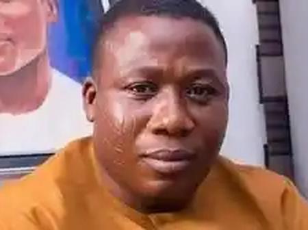 Sunday Igboho: The Moses of Yoruba Nation.