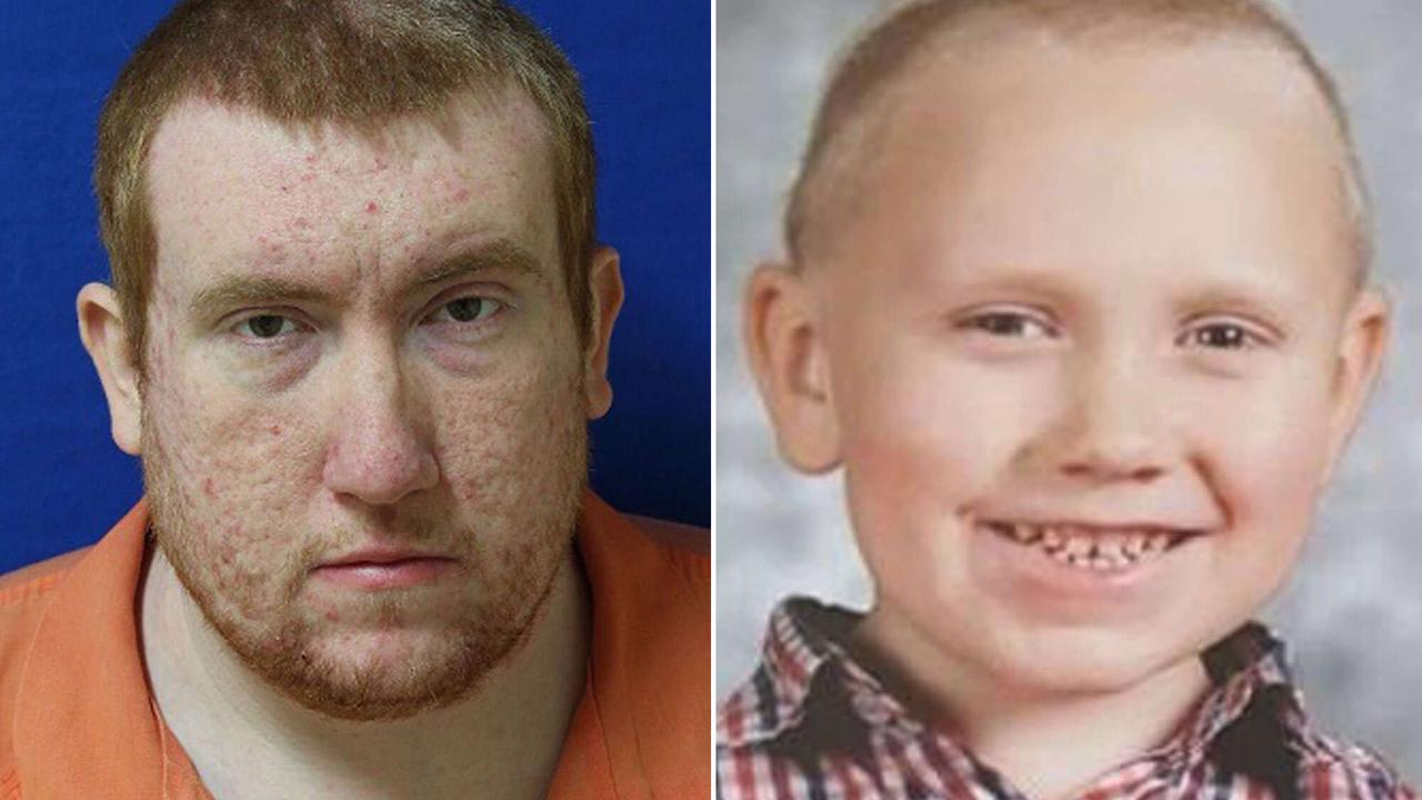 'Why Did I Kill My Son?' Tenn. Man Murdered Son with Autism, 5, Whose Body Remains Missing