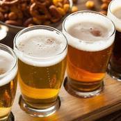 Liquor stores are closed until March 2021