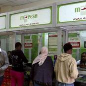 The Cost of Setting up a Mobile Money Agent Such as Mpesa