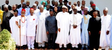 Buhari's Ministers Who Are Likely Not Going To Return (Part 2)