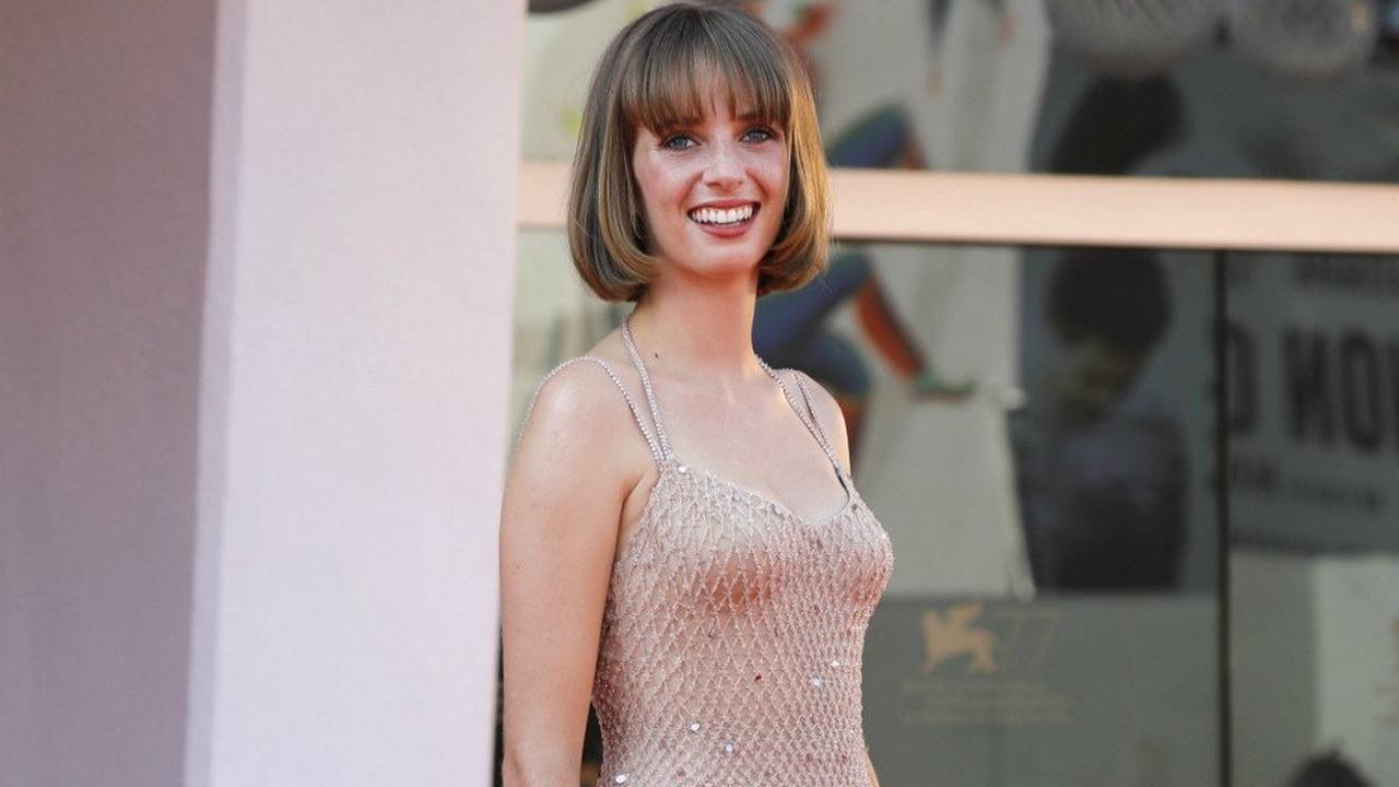 Maya Hawke: I'm grateful to my parents for giving me a career headstart