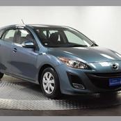 Is Mazda Axela a good car ?